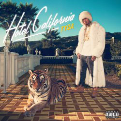 Tyga - Hotel California CD - 06025 3733021