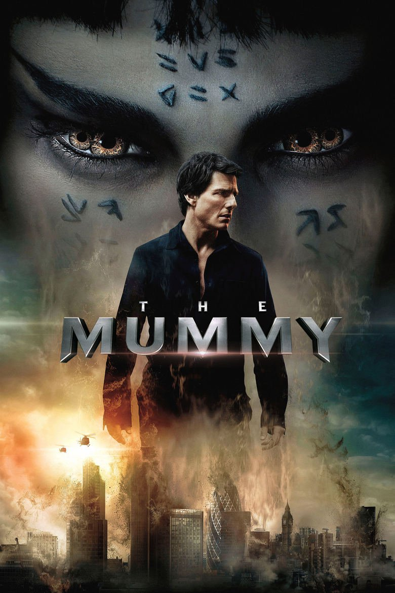 The Mummy DVD - 73621 DVDU
