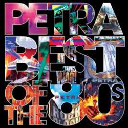 Petra - Best Of The 80's CD - 5099960227225