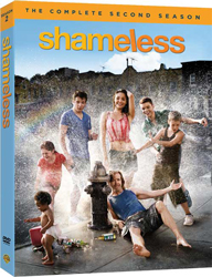 Shameless Season 2 DVD - Y32383 DVDW