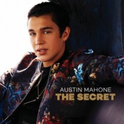Austin Mahone - The Secret CD - 06025 3784267