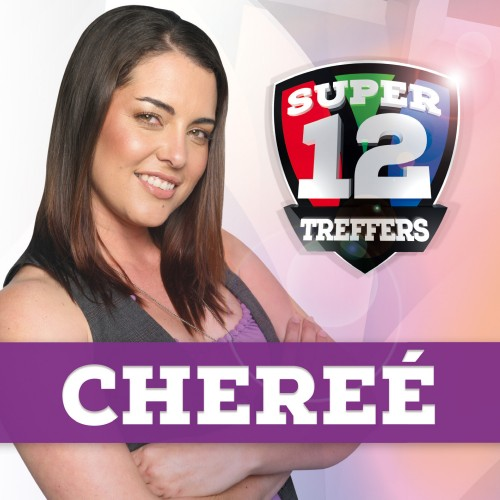 Cheree - Super 12 Treffers CD - NEXTCD580
