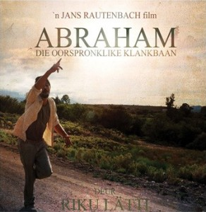Ricu Latti - Abraham Soundtrack CD - VONK317