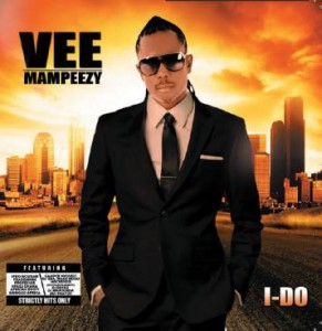 Vee Mampeezy - I Do CD - CDRBL 834