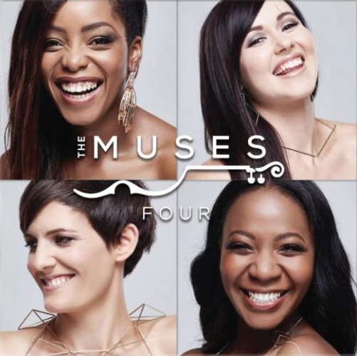 The Muses - Four CD - CSRCD406