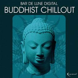 Buddhist Chillout CD - BARDCD01