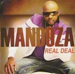 Mandoza - Real Deal CD - CDCCP2 125