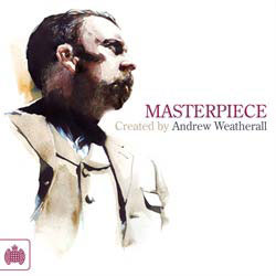 Andrew Weatherall , Ministry Of Sound - Masterpiece Created By Andrew Weatherall CD - MOSCD287