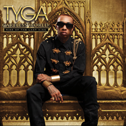 Tyga - Careless World: Rise Of The Last King CD - STARCD 7667
