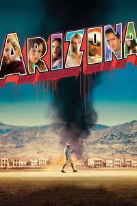 Arizona DVD - 738500 DVDU