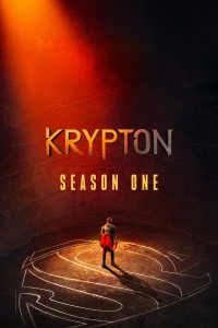 Krypton: Season 1 DVD - Y34979 DVDW