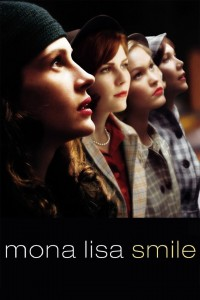 Mona Lisa Smile DVD - 10226436