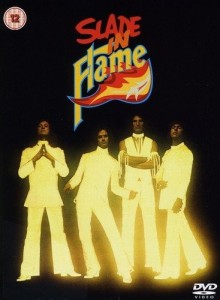 Slade - In Flame (Collector's Edition) DVD - USPDVD 014