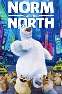 Norm of the North DVD - BSF 079
