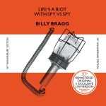 Billy Bragg - Life's a Riot with Spy vs. Spy (30th Anniversary Edition) CD - COOKCD 596
