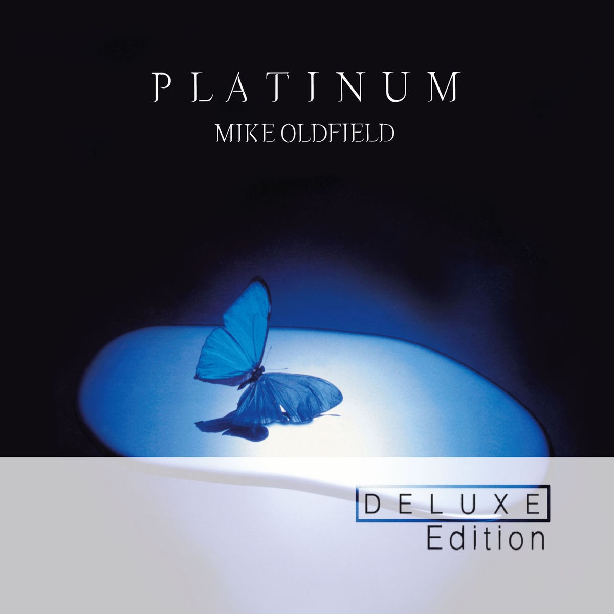 Mike Oldfield - Platinum (Deluxe Edition) CD - 06007 5339422