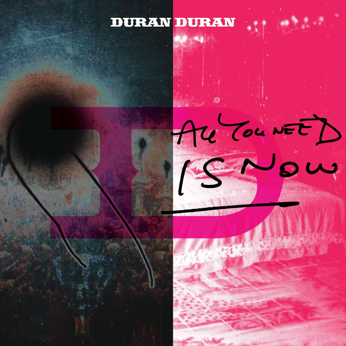 Duran Duran - All You Need Is Now (Deluxe Edition) CD - 5060156652640