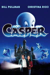 Casper: The Movie DVD - 25130 DVDU