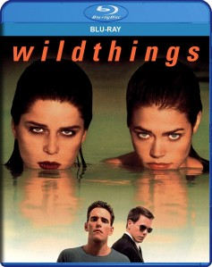 Wild Things Blu-Ray - 26590 BDS