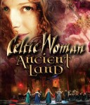 Celtic Woman - Ancient Land DVD - 060257718732