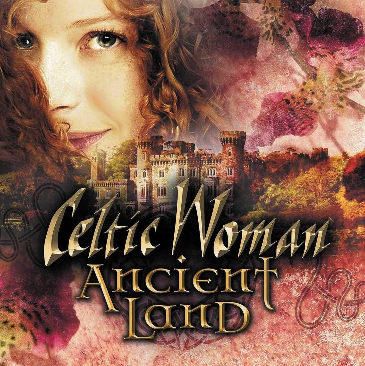 Celtic Woman - Ancient Land CD - 060257701208