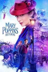 Mary Poppins Returns DVD - 10229586