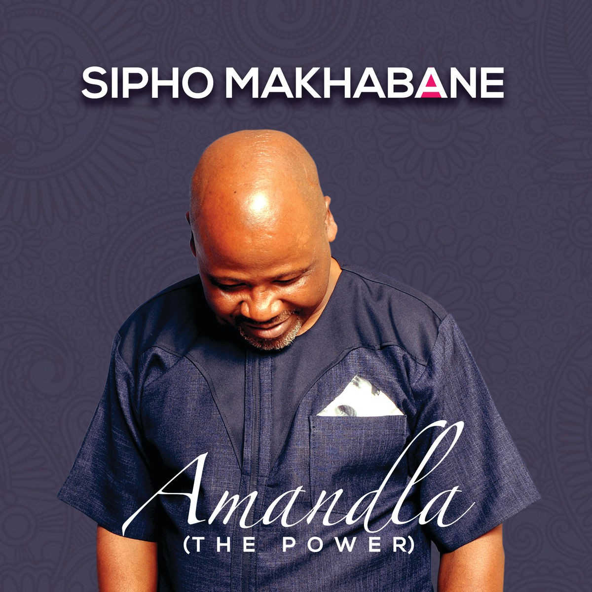 Sipho Makhabane  - Amandla (The Power) CD - 060257749405