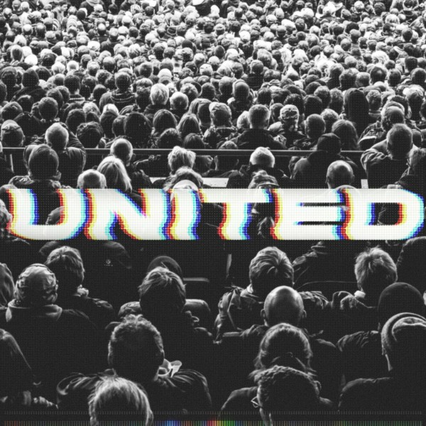 Hillsong United - People (Deluxe Edition) CD+DVD - HMACDDVD355