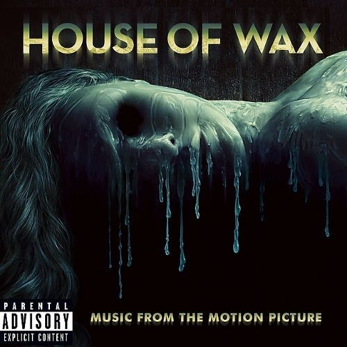 House Of Wax (Music from The Motion Picture) VINYL - 9362490394
