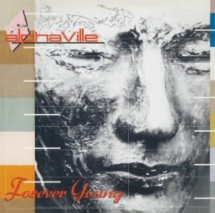 Alphaville - Forever Young (35th Anniversary - Remaster Deluxe) CD - 0190295509040