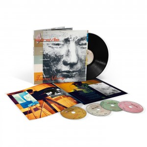 Alphaville - (35th Anniversary - Remaster Super Deluxe Box Set) VINYL+CD+DVD - 0190295509033