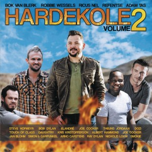 Hardekole Vol.2 CD - CDSEL0319