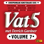 Vat 5 Volume 7 CD - DGR1977
