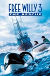 Free Willy 3: The Rescue DVD - 14895 DVDW