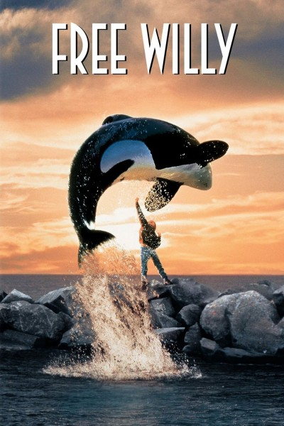 Free Willy (Special Edition) DVD - 24159 DVDW