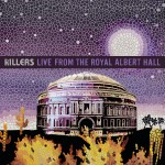 The Killers - Live From The Royal Albert Hall CD+DVD - 06025 2717740