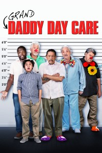Grand-Daddy Day Care DVD - 613463 DVDU