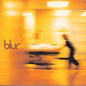 Blur - Blur (Special Edition) CD - 50999 6448302