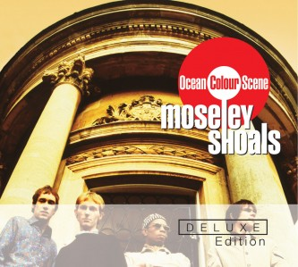 Ocean Colour Scene - Moseley Shoals (Deluxe Edition) CD - 06007 5332433