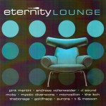 Eternity Lounge CD - NEXTCD048