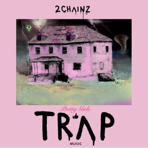 2 Chainz - Pretty Girls Like Trap Music CD - 06025 5746742