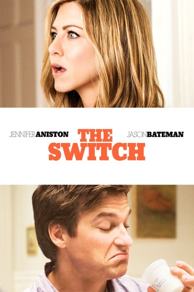 The Switch DVD - 03637 DVDI
