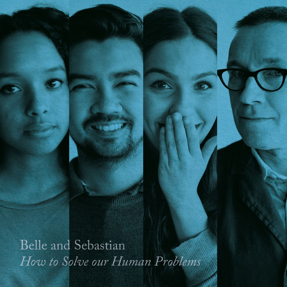 Belle And Sebastian - How to Solve Our Human Problems, Pt. 3 - EP VINYL - OLE11961