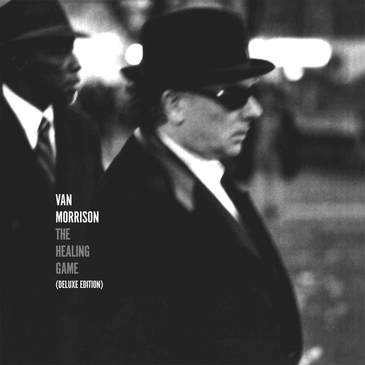 Van Morrison - The Healing Game (20th Anniversary Deluxe Edition) CD - 88985428402