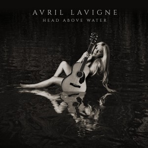 Avril Lavigne - Head Above Water VINYL - 5053844182