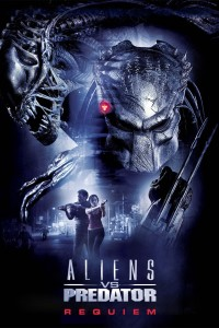 Aliens vs Predator: Requiem DVD - 36296 DVDF