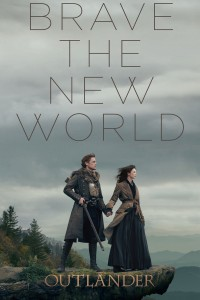 Outlander: Season 4 DVD - 10229663