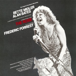 Bette Midler - The Rose (The Original Soundtrack Recording) CD - ATXD 27