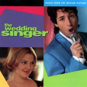 The Wedding Singer (Music from the Motion Picture) CD - WBCD 1889