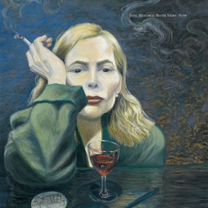 Joni Mitchell - Both Sides Now CD - 9362476202